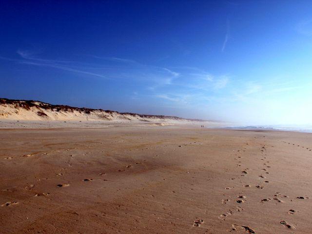Pedras Negras beach