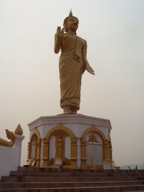 Phu That Buddha