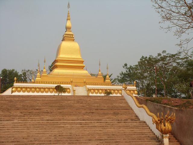 Phu That Stupa
