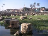 Pillared hall of Rameses
