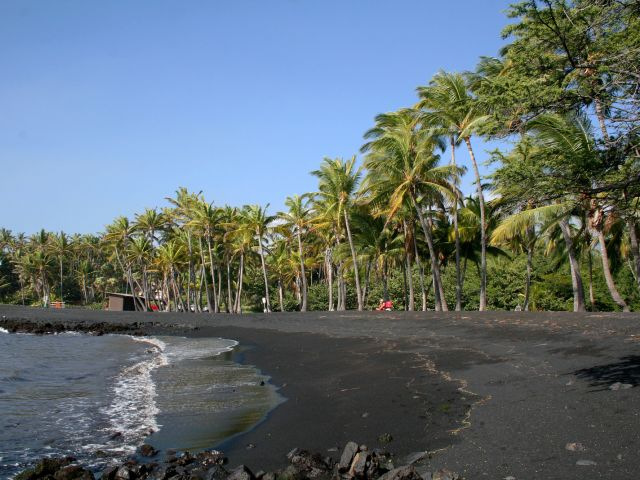 Hawaï (île)