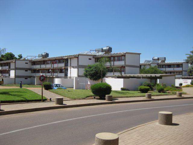 Université de Botswana