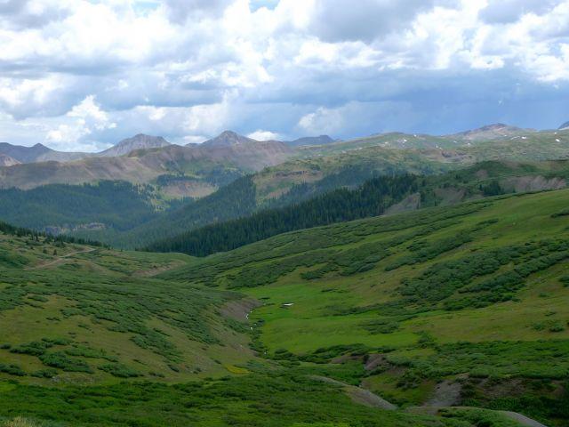 Forêt Nationale du Rio Grande