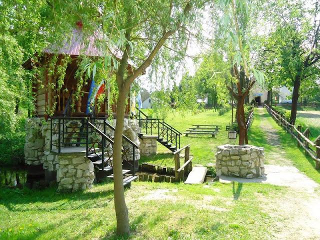 Siedliska, Tomaszow Lubelski County