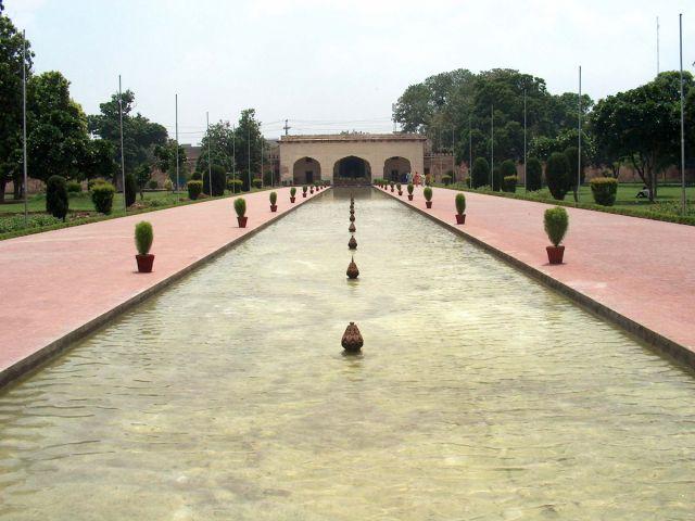Jardins de Shalimar