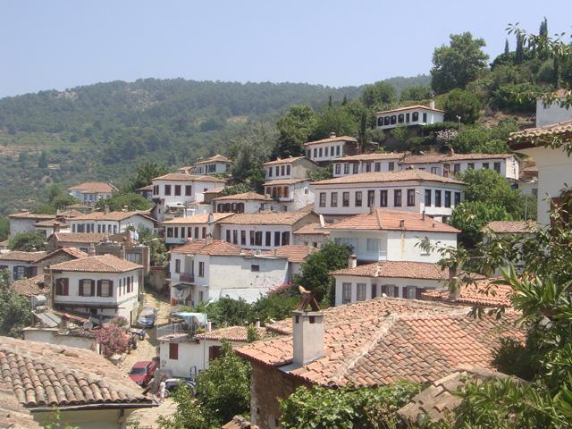 Sirince, Turquie