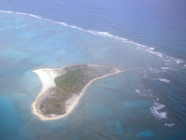 Spit Island