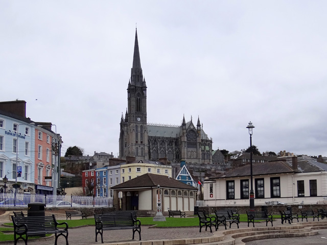Cathédrale St.Colman