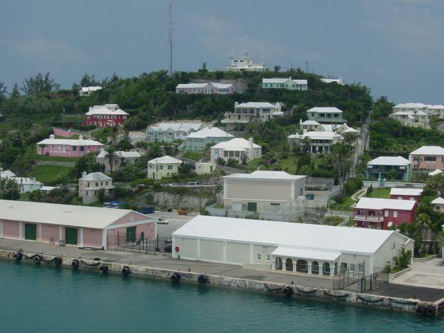 Ile Saint George's