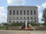 Texarkana federal building