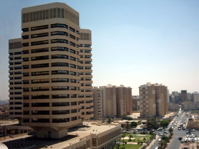 That El Emad Towers