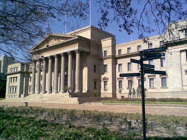 Université du Witwatersrand