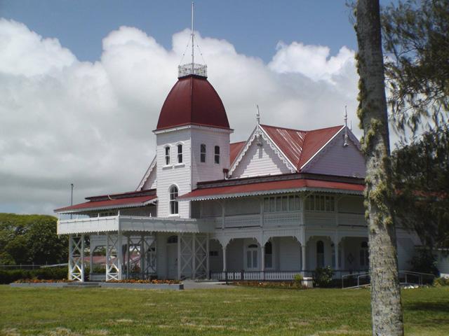 Nuku'alofa