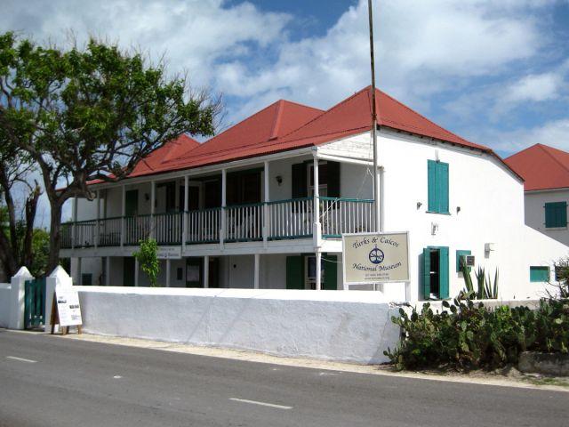 Cockburn Town