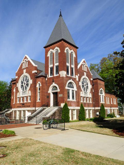 Université d'Alabama à Birmingham