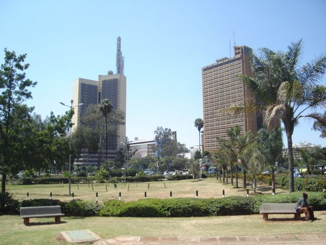 Parc Uhuru