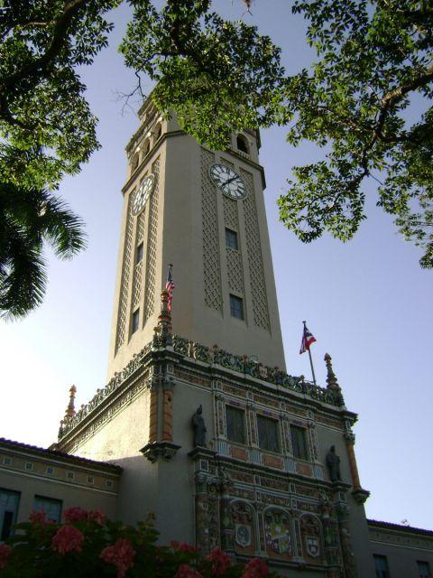Université de Porto Rico