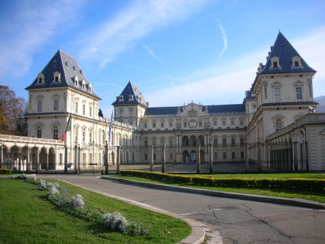 École polytechnique de Turin