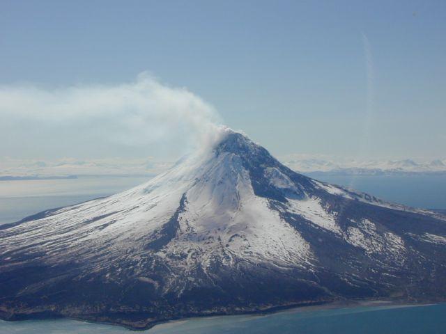 Volcan Augustine