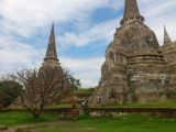 Category Ayutthaya Wat Phra Sri Sanphet