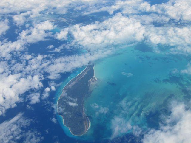 Caïque de l'Ouest