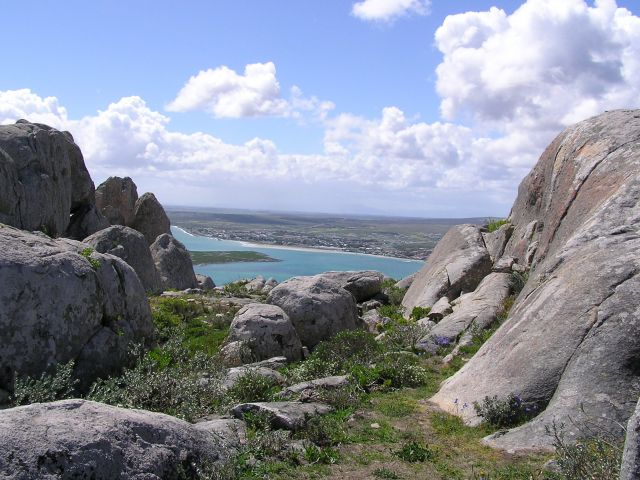 Parc National Côte Ouest