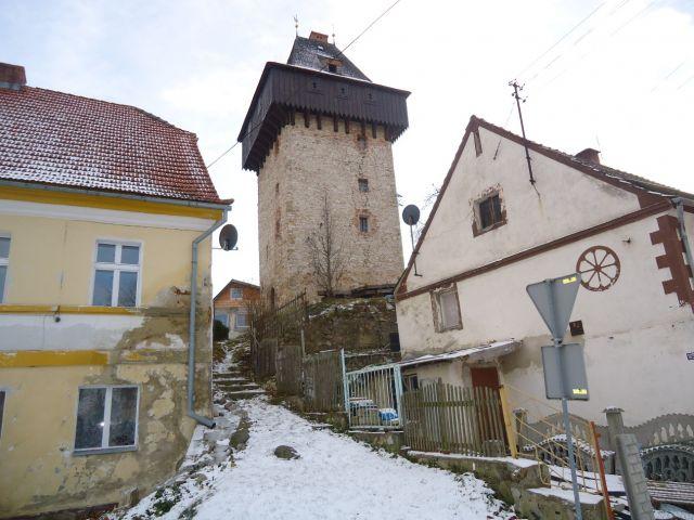 Żelazno (Voïvodie de Basse-Silésie)