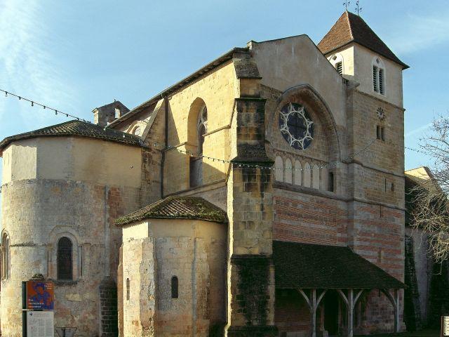 Sorde-l'Abbaye