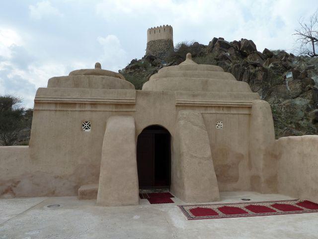Fujaïrah (émirat)