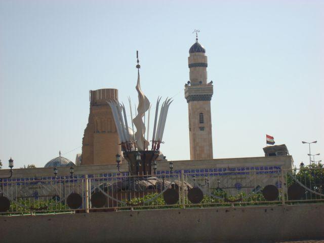 Bassorah