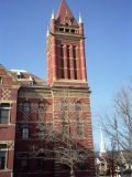 Allegany County Courthouse