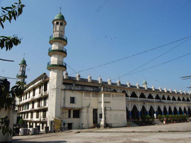 Andar Killa Mosque