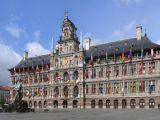 Antwerp City Hall
