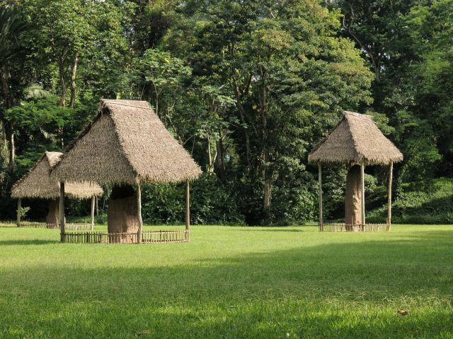 Parc archéologique et ruines de Quirigua