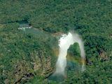 Arcoiris Falls