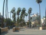 Arlosoroff Boulevard