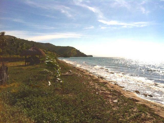 Atauro (île)