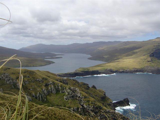Îles sub-antarctiques de Nouvelle-Zéland