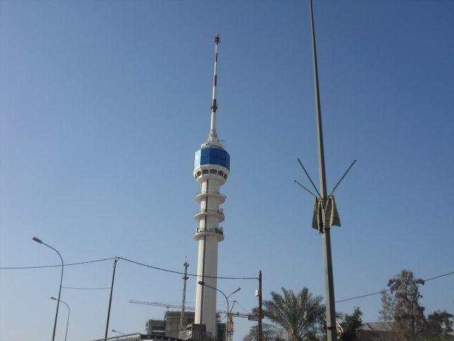 Tour Bagdad