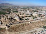 Bala Hesar fortress
