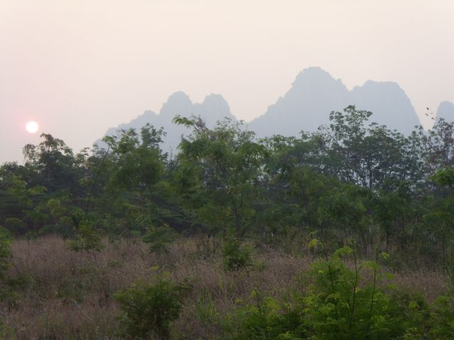 Banphot Phisai District