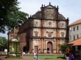 Category Old Goa Churches and Convents of Goa