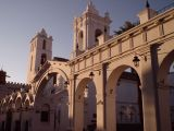 Basilica of San Francisco, Historic City of Sucre