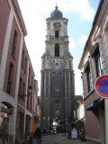 Belfry of Aire-sur-la-Lys