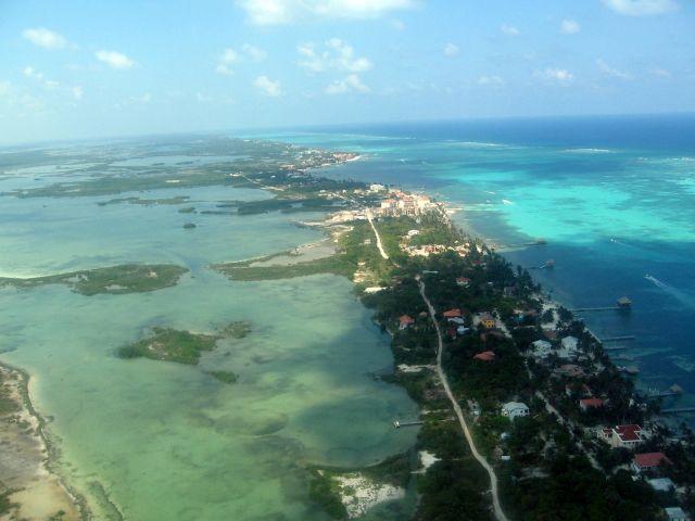 Cayes du Belize