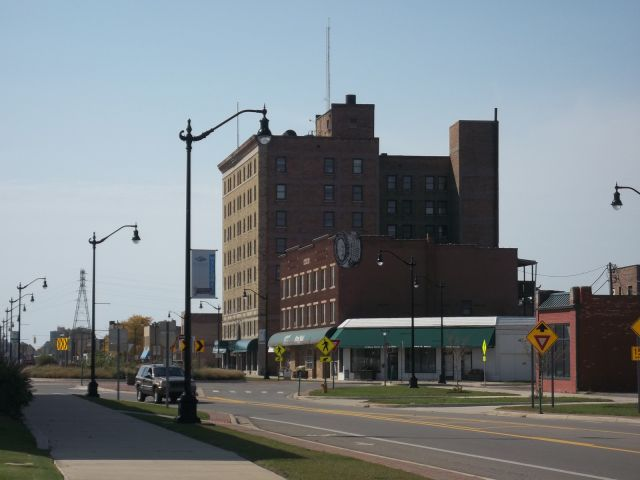 Benton Harbor