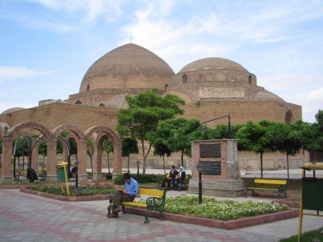 Masjed-e Kabud
