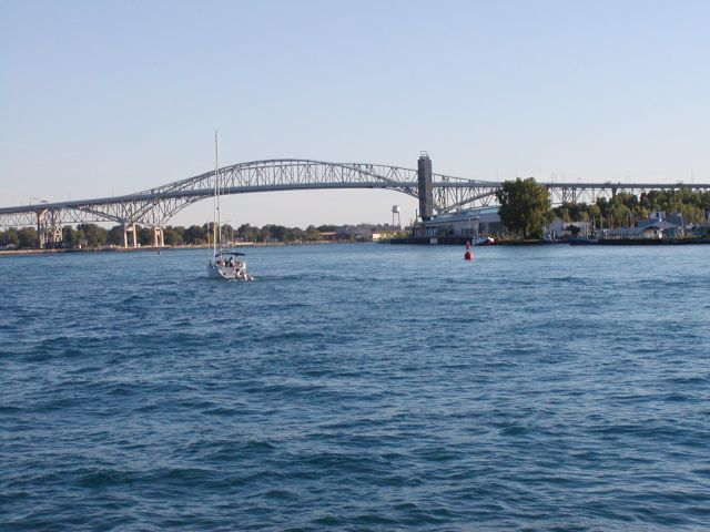 Port Huron