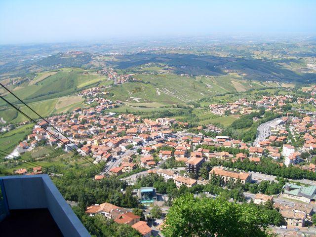 Borgo Maggiore