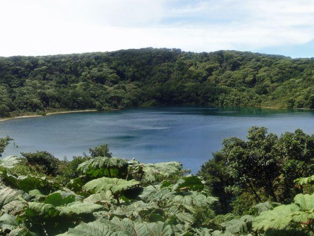 Botos Lake
